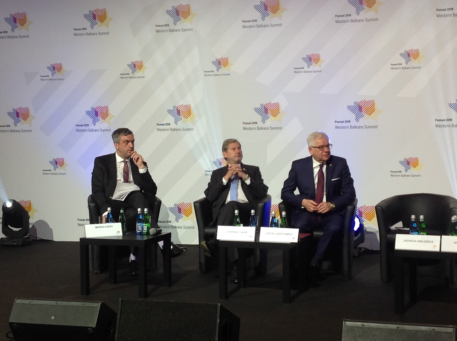 Western Balkans Six Chamber Investment Forum call for a New Deal for