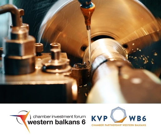Linking for the future: Western Balkans and Germany
