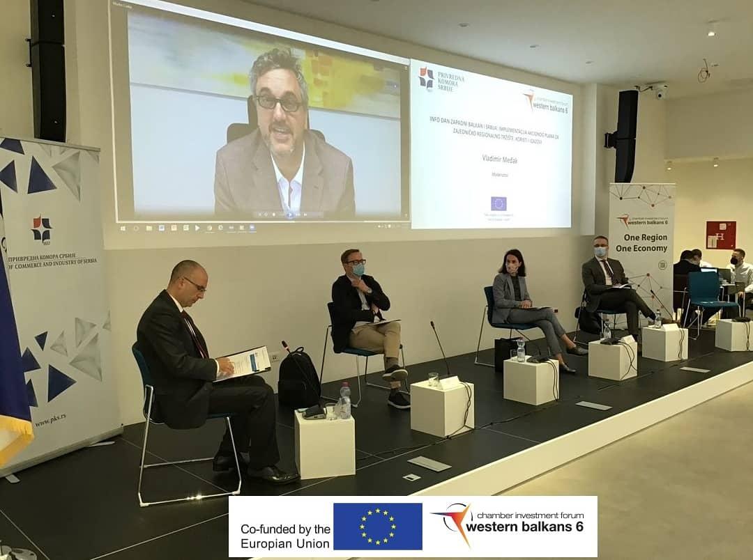 Marko Čadež – We need regional cooperation more than ever