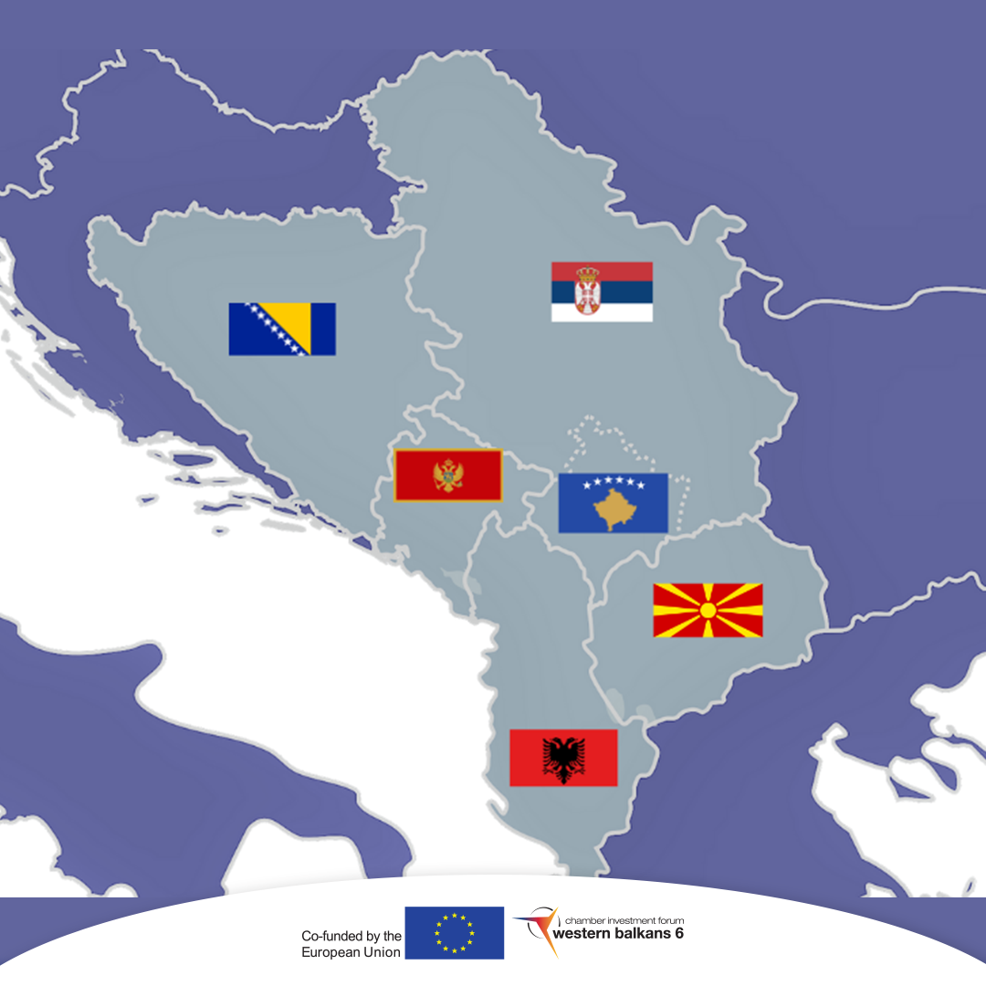 """Info day """"WESTERN BALKANS AND SERBIA: Implementation of the Common Regional Market Action Plan: Benefits and Challenges"""""""