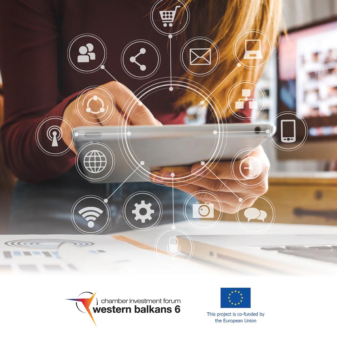 WB6 CIF Invites you on 4th Western Balkans Digital Summit 2021